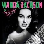 Rockabilly queen cd musicale di Wanda Jackson