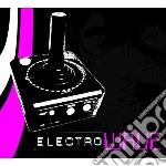 Electro waves cd musicale di Artisti Vari