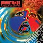 Vintage anthology cd musicale di Brainticket