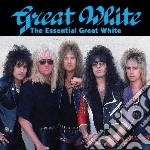 Essential great white cd musicale di White Great
