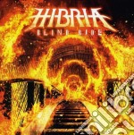 Blind ride cd musicale di Hibria