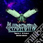 Space chase 1980-1985 cd musicale di Hawkwind