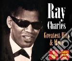 Greatest hits & more cd musicale di Ray Charles
