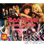 80s metal-sound & visi cd musicale di Artisti Vari