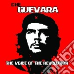 Guevara, Che - Voice Of The Revolutio cd musicale di Che Guevara