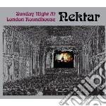 Sunday night at london cd musicale di Nektar
