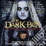 Dark box cd musicale di Artisti Vari