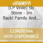 (LP VINILE) Sly stone