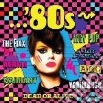 80s cd musicale di Artisti Vari