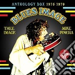Anthology box 1975-197 cd musicale di Image Blues