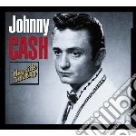 Hayride anthology cd musicale di Johnny Cash