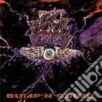 Bump n grind cd musicale di Eyes 69