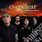 Return to santa monica cd musicale di Everclear