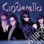 In concert cd musicale di Cinderella