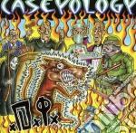Caseyology cd musicale di D.i.