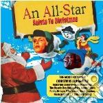 All-star salute to chr cd musicale di Artisti Vari