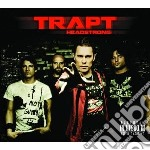Headstrong cd musicale di Trapt