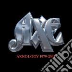 Axeology 1979-2001 cd musicale di Axe