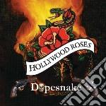 Dopesnake cd musicale di Rose Hollywood