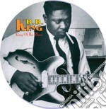 (LP VINILE) King of the blues lp vinile di B.b. King