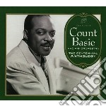Centennial anthology cd musicale di Count Basie