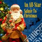 An all star salute to cd musicale di Artisti Vari