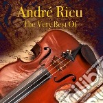 Very best of cd musicale di Andre Rieu