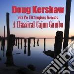 Classical cajun gumbo cd musicale di Doug Kershaw