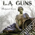 Hollywood forever cd musicale di Guns L.a.