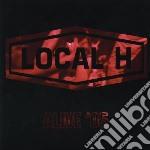 Alive 05 cd musicale di H Local