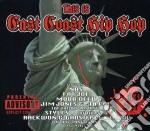 This is east coast hip cd musicale di Artisti Vari