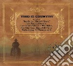 This is country cd musicale di Artisti Vari