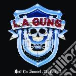 (LP VINILE) Riot on sunset - best of lp vinile di Guns L.a.