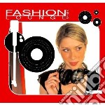 Fashion lounge remix cd musicale di Artisti Vari