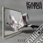 Rise cd musicale di Witch Icarus