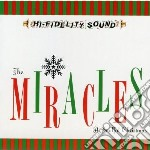 A soulful christmas cd musicale di Miracles