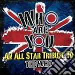 Tribute to the who cd musicale di Artisti Vari
