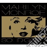 Solid gold cd musicale di Marilyn Monroe