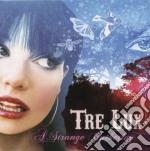 A strange gathering cd musicale di Lux Tre