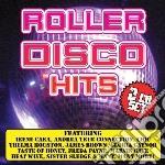 Roller disco hits cd musicale di Artisti Vari