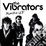 (LP VINILE) Alaska 127 lp vinile di Vibrators