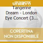 London eye concert cd musicale di Tangerine Dream