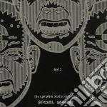 Complete studio rec. 2 cd musicale di Unrest Social