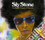 I m back! cd musicale di Sly Stone