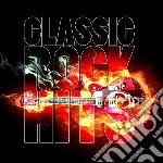 Classic rock hits cd musicale di Artisti Vari