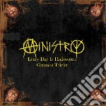 Every day is halloween cd musicale di Ministry