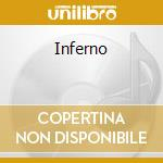 Inferno cd musicale