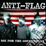 Die for the government cd musicale di Flag Anti
