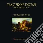 Island of the fay cd musicale di Tangerine Dream