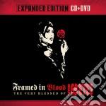 Framed in blood cd musicale di Eyes 69